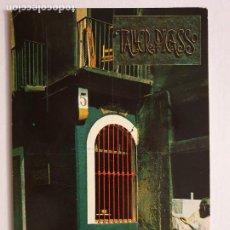 Cartes Postales: BARCELONA - PRIMER ESTUDI DE PICASSO / PRIMER ESTUDIO DE PICASSO - P64765. Lote 289021038