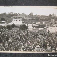 Postales: MASNOU-FOTO PEGADA-ARCHIVO ROISIN-FOTOGRAFICA-POSTAL PROTOTIPO-(84.132). Lote 289353553