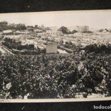 Postales: MASNOU-FOTO PEGADA-ARCHIVO ROISIN-FOTOGRAFICA-POSTAL PROTOTIPO-(84.133). Lote 289353613