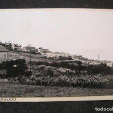 Postales: MASNOU-FOTO PEGADA-ARCHIVO ROISIN-FOTOGRAFICA-POSTAL PROTOTIPO-(84.134). Lote 289353668