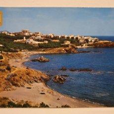 Postales: LLANÇÀ - PLATJA / PLAYA LA FARELLA - P65262. Lote 289500673