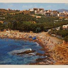 Postales: LLANÇÀ - PLATJA / PLAYA LA FARELLA - P65263. Lote 289500728