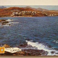 Postales: LLANÇÀ - PLATJA / PLAYA - GRIFEU - P65269. Lote 289501218