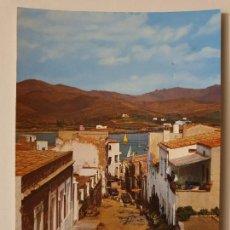 Postales: LLANÇÀ - CARRER / CALLE - P65272. Lote 289501483