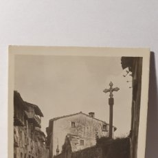 Postales: 2. RUPIT/ CALLE DEL FOSSAR/ ORIGINAL DE ÉPOCA/ SIN CIRCULAR/ ( REF.A.3). Lote 289518708