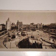 Postales: POSTAL ANTIGUA EXPOSICIÓN INTERNACIONAL DE BARCELONA 1929. Lote 289750793