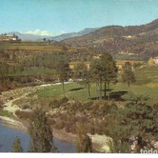 Postales: POSTAL PAISAJES ESPAÑOLES *PIRINEOS* - RO-FOTO 1962. Lote 289871218