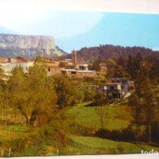 Postales: POSTAL CANTONIGROS,.PARCIAL FONDO AYATS. Lote 289875658