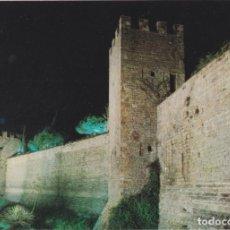 Cartoline: BARCELONA, MURALLAS DE LAS ATARAZANAS - COLECCION PERLA 2769 – S/C. Lote 291876618