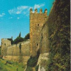 Cartoline: BARCELONA, MURALLAS DE LAS ATARAZANAS - COLECCION PERLA 2789 – S/C. Lote 291878813