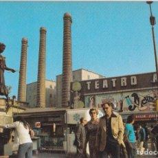 Cartoline: BARCELONA, MONUMENT A RAQUEL MELLER – ESCUDO DE ORO Nº455 – S/C. Lote 291891093