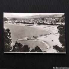 Postales: LLORET DE MAR (COSTA BRAVA) 111 VISTA GENERAL DESDE LEVANTE FOTO MARTÍNEZ. Lote 292274133