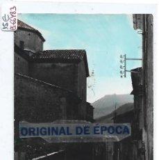 Postales: (PS-66483)POSTAL DE CAPSANES-VISTAS.EXCLUSIVAS DE JORGE SEDO. Lote 292606418