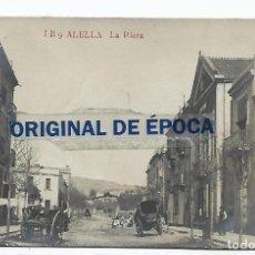 Postais: (PS-66523)POSTAL FOTOGRAFICA DE ALELLA-LA RIERA.J.B.. Lote 293604293