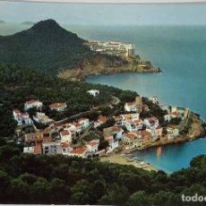 Postales: GERONA, SA TUNA, VISTA GENERAL. SOBERANAS, SIN CIRCULAR.. Lote 294112953