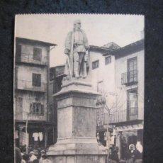 Postales: PUIGCERDA-PLAZA DE CABRINETTIÑ-LABOUCHE FRERES-POSTAL ANTIGUA-(84.997). Lote 294441618