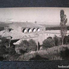 Postais: RINER-SANTUARIO DE NTRA SRA DEL MIRACLE-FOTO CUYAS-POSTAL ANTIGUA-(85.010). Lote 294443728