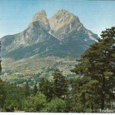 Postales: POSTAL SALDES (BARCELONA) - PEDRAFORCA - FISA 1968 - SIN USAR. Lote 294451768