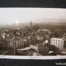 Postais: MANRESA-VISTA PARCIAL-FOTOGRAFICA R.G.A.-POSTAL ANTIGUA-(85.077). Lote 294489748