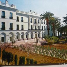 Postales: POSTAL ARENYS DE MAR.-ALBERGUE INT.XIFRE. Lote 295383773