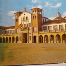 Postales: POSTAL REUS.-COLEGIO MENOR NTRA.SRA.ROSARIO .-GAUDI -ESCRITA. Lote 295383933