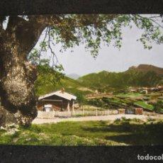 Postales: SANT LLORENÇ DE MORUNYS-ELS BASTETS-EDICIONES RAE-4-POSTAL ANTIGUA-(85.176). Lote 295524718