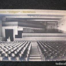 Postales: BARCELONA-SALON FREGOLI-FOTOGRAFICA-POSTAL ANTIGUA-(85.182). Lote 295525683