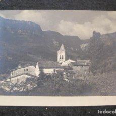 Postales: SANT PRIVAT DE BAS-FOTOGRAFICA-POSTAL ANTIGUA-(85.243). Lote 295535393
