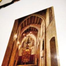 Postales: POSTAL MUSEO DE LA CIUDAD BARCELONA. Lote 295861248