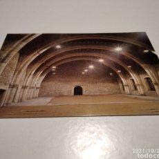 Postales: POSTAL MUSEO DE LA CIUDAD BARCELONA. Lote 295861358