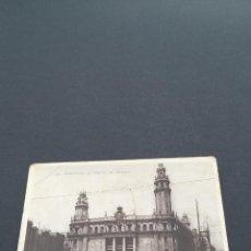 Postales: LOTE AB BARCELONA POSTAL BARCELONA EDIFICIO DE CORREOS UNIQUE. Lote 295983898