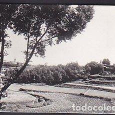 Postales: POSTAL CASTELLTERSOL CASTILLO DE SAN MIGUEL. Lote 296629108