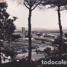 Postales: POSTAL MONTORNES DEL VALLES EL TIPICO PADRO. Lote 296629753