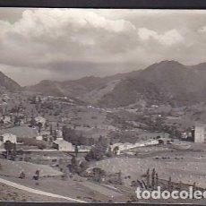Postales: POSTAL VALLFOGONA DE RIPOLL VISTA GENERAL. Lote 296630058
