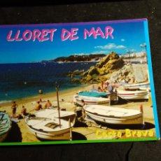 Postales: POSTAL * LLORET DE MAR *. Lote 296778828