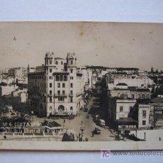 Postkarten - CEUTA - CALLE DE LA LIBERTAD - 6587628