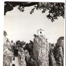 Postales: TARJETA POSTAL DE ALICANTE- º 3. VISTA PARCIAL. FOTOGRAFIA DE H. G. . Lote 12827671