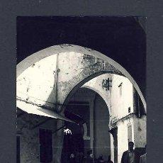 Postales: POSTAL DE TETUAN: YEMAA EL QUEBIR(FOTO GARCIA-CORTES NUM.665). Lote 9447006