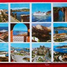 Postales: CEUTA. Lote 12007969