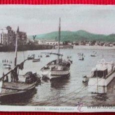 Cartes Postales: CEUTA. Lote 12008953