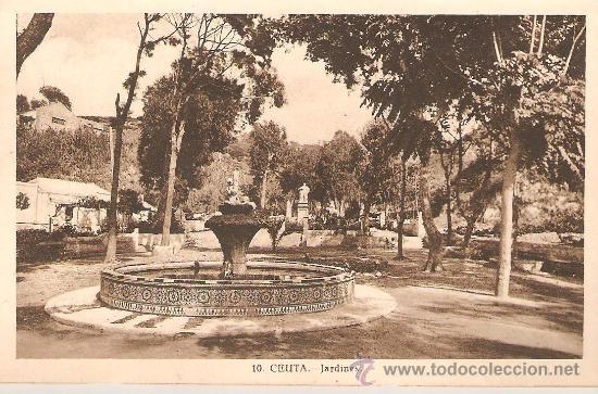 Postales: LIBRILLO CON 10 POSTALES , ANTIGUAS - Foto 4 - 23152678