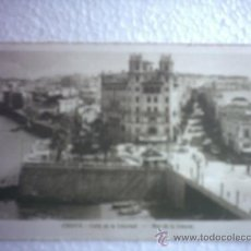 Postkarten - Ceuta calle de la libertad - 23976870