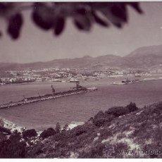Postales: CEUTA. FOTO RUBIO. CIRCULADA (AÑOS 40-50). Lote 27236271