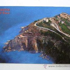 Postales: POSTAL DE CEUTA -Nº209- VISTA DEL FARO (CIRCULADA 1978, EDIT LIBRERIA GENERAL). Lote 21960933