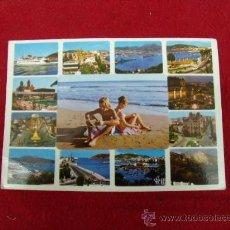 Cartoline: POSTAL DE CEUTA. VARIOS ASPECTOS. S/C. POSTAL 560. Lote 22510463