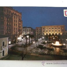 Postales: POSTAL DE CEUTA -30- JARDIN DEL CAPITAN RAMOS (ESCRITA 1967, SIN CIRCULAR). Lote 23345815