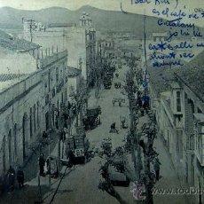 Postcards - Ceuta : El Rebellín. Fototipia Hauser y Menet - 28147610