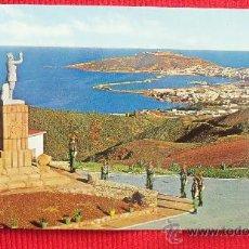 Cartoline: CEUTA - LA LEGION. Lote 28442628