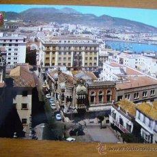 Postales: CEUTA,VISTA PARCIAL.ESCUDO DE ORO Nº 40. Lote 31872657