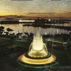 Cartes Postales: CEUTA - ATARDECER - AL FONDO COSTAS DE TARIFA - ED. FISA - ESCUDO DE ORO - SIN CIRCULAR. Lote 32518788